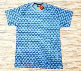 Camisa Masculina Algodão Estampa Total