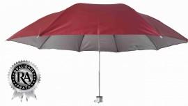Guarda-chuva sombrinha dupla face