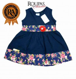 kit de Vestidos, conjuntos e bodys infantis feminino