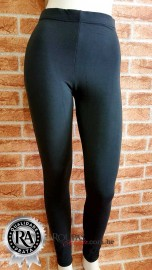 Calça Legging Fitness Lisa no Cotton