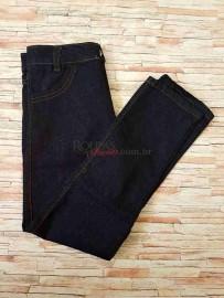 Calça Jeans infantil masculina Tradicional Basic